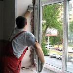 Обробка укосів вікон: її види та особливості